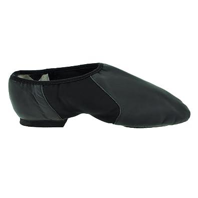 Bloch 495 Neo-Flex Slip On Jazz Shoe - Various Colours