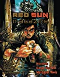 img - for Red Sun Magazine: Issue 1, Vol. 1 book / textbook / text book