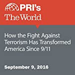 How the Fight Against Terrorism Has Transformed America Since 9/11 | Joyce Hackel