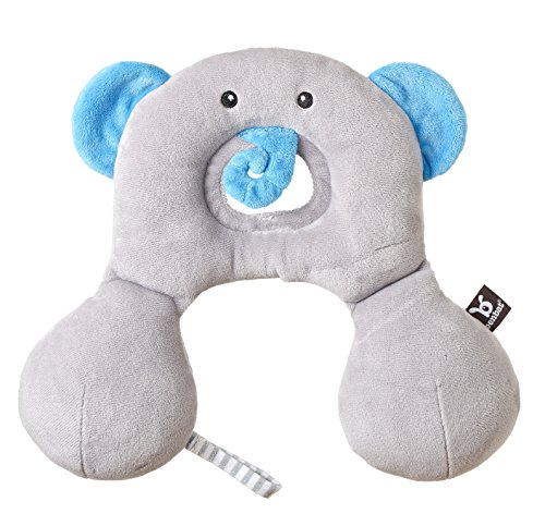 Infant Travel Neck Pillow - 7