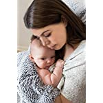 Levtex-Home-Baby-Grey-Heathered-Mommy-and-Me-Blanket