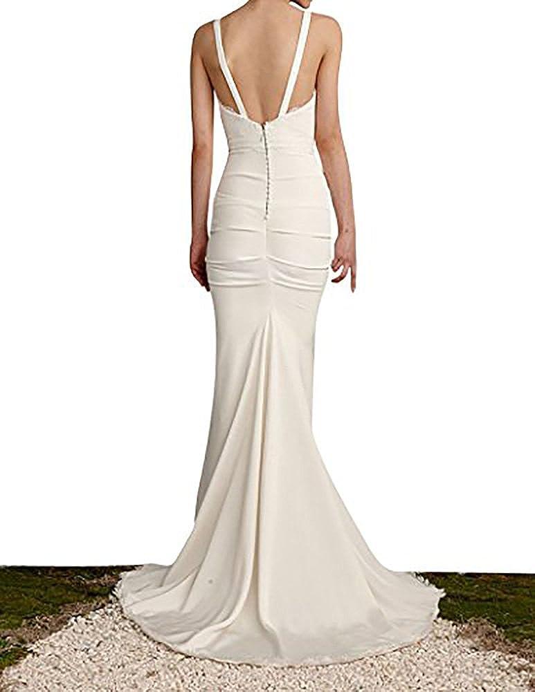 Special Bridal - Vestido de novia - Sin mangas - Mujer: Amazon.es: Ropa y accesorios