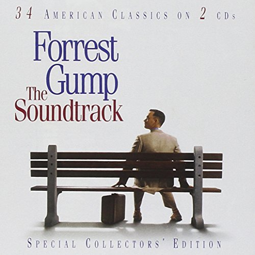 Forrest Gump: Collectors Edition / O.S.T. by Various Artists (Forrest Gump Ost)