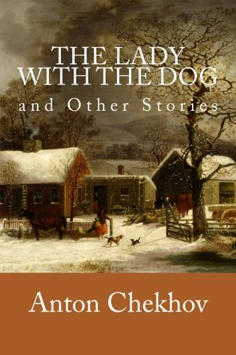 Download The Lady With The Dog and Other Stories pdf