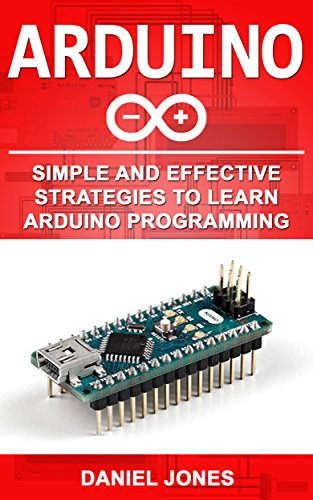 20 Best Arduino Development Books of All Time - BookAuthority