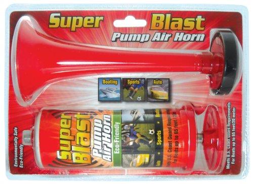Super Blast 7218 Pump Air Horn]()