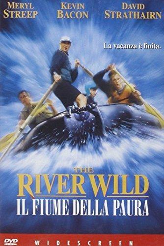 The River Wild - Il Fiume Della Paura??-IL FIUME DELLA PAUR [-IL FIUME DELLA PAUR] [Import italien]