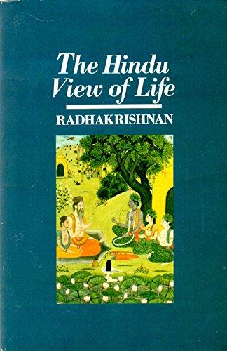 The Hindu View of Life (Mandala Books)