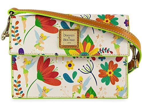 Disney Tinker Bell Crossbody Bag Purse by Dooney & Bourke (Handbag Dooney Tinkerbell)