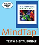 img - for Bundle: Human Resource Management, Loose-Leaf Version, 15th + LMS Integrated for MindTap Management, 1 term (6 months) Printed Access Card book / textbook / text book