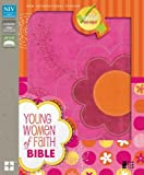Young Women of Faith Bible, Susie Shellenberger and Zondervan Publishing Staff, 0310731011