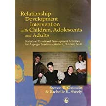 Relationship Development Intervention with Children, Adolescents and Adults.