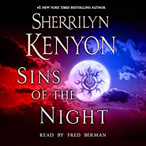 Sins of the Night Audiobook