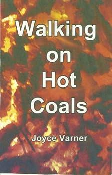 how to walk on coals
