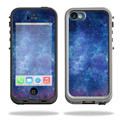 iphone 5c lifeproof skin decal - 6