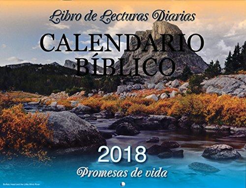 Amazon.com : Calendario Biblico 2015, Libro De Lecturas Diarias : Office Products