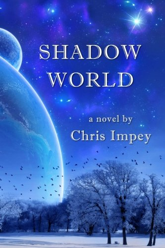Shadow World pdf epub