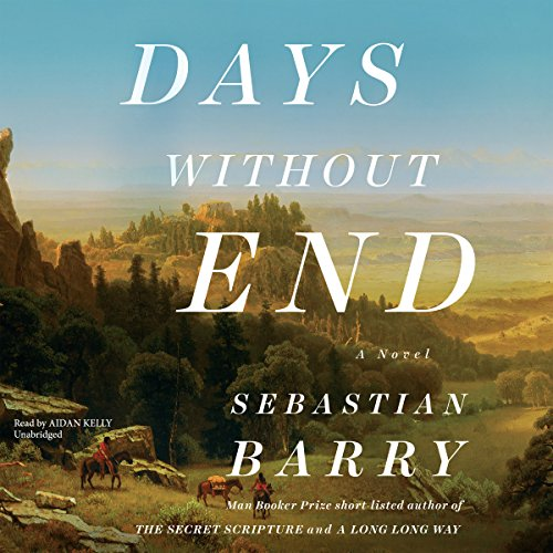 Days Without End: A Novel cover