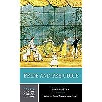 Pride and Prejudice: 0