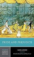 Pride And Prejudice (Norton Critical