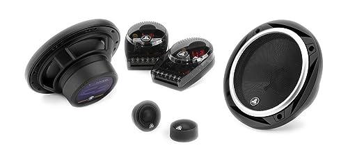JL Audio C2-650X Evolution