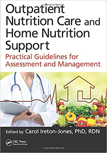 Outpatient Nutrition Care and Home Nutrition Support