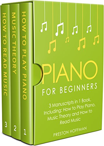 Piano for beginners bundle the only 3 books you need to learn piano for beginners bundle the only 3 books you need to learn piano lessons fandeluxe Images
