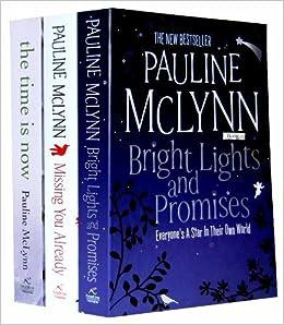 Pauline Mclynn Collection 3 Books Set Pack: Pauline Mclynn