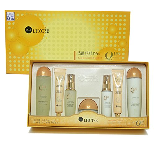 Q10 Skin Care Products - 7