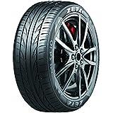 Zeta Meglio Performance Radial Tire - 235/50ZR18 101W