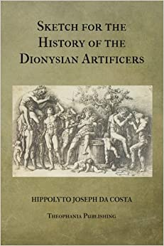 Sketch for the History of the Dionysian Artificers