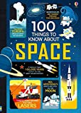 img - for 100 Things to Know About Space book / textbook / text book