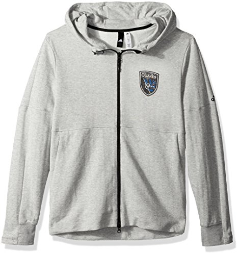 MLS Ultimate Worn French Terry Full Zip Jacket – DiZiSports Store