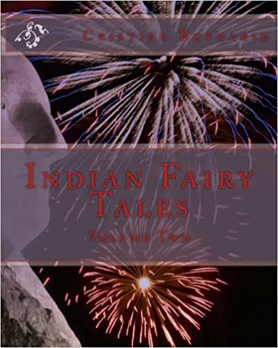Indian Fairy Tales: Volume Two: Volume 2