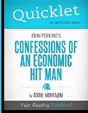img - for Quicklet - John Perkins's Confessions of an Economic Hit Man book / textbook / text book