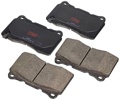09 pontiac g8 gt brakes - 5