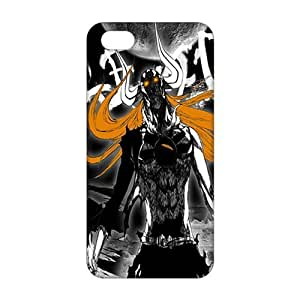 3D Case Cover Bleach Cartoon Anime Phone Case For Iphone 4/4S Cover