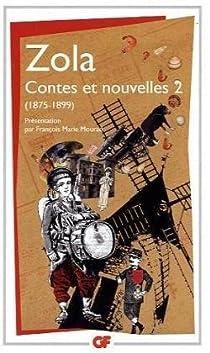 Contes et nouvelles, tome 2 : (1875 à 1899) par Zola