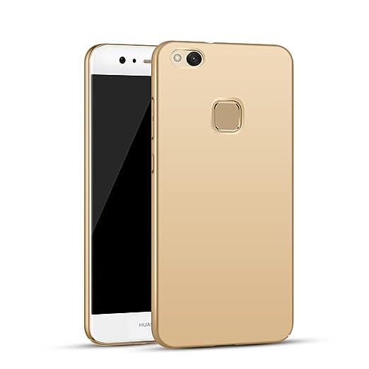 9 opinioni per WindTeco Custodia Huawei P10 Lite, Slim Fit Bumper Case Ultra Leggero Piena