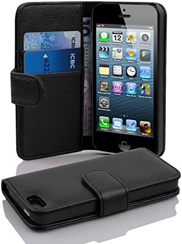 iphone 5s custodia pelle apple