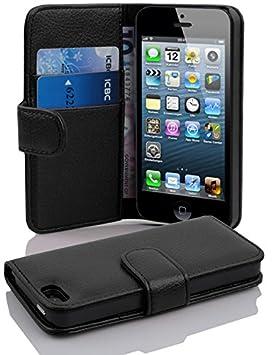 Iphone 5s hülle leder