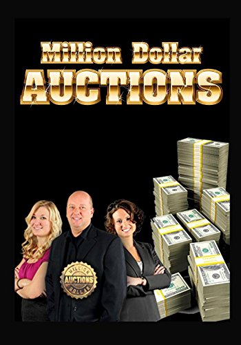Million Dollar Auctions: Signs Toys and (Advertising Toy)