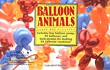 img - for Balloon Animals book / textbook / text book