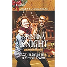 Christmas in a Small Town (A Slippery Rock Novel)