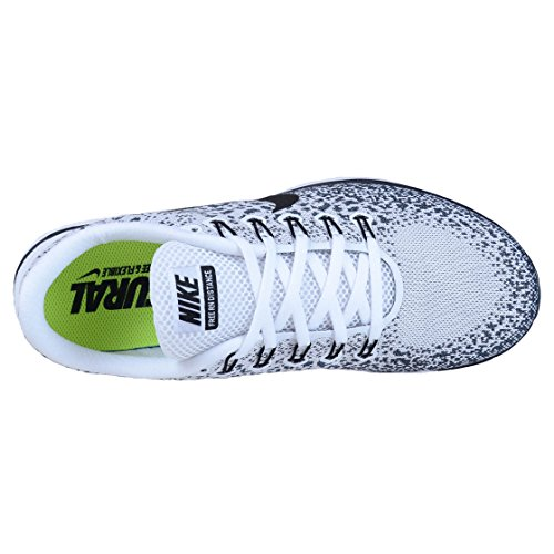 Homme Nike Running Rn White black Chaussures dark Free anthracite Grey Distance De WaYRwqZa1