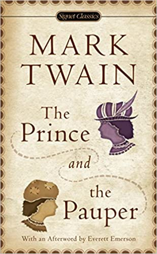 The Prince and the Pauper (Puffin Classics)