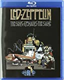 Led Zeppelin: The Song Remains The Same Blu-Ray [Blu-ray]