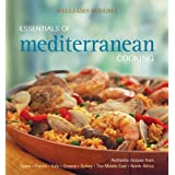 WILLIAMS - SONOMA ESSENTIALS OF MEDITERRANEAN COOKING