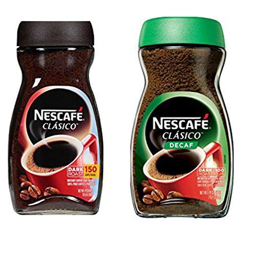 nescafe-clasico-instant-coffee-bundle-featuring-a-jar-each-of-nescafe-clasico-dark-roast-7-ounce-jar