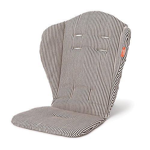 Austlen Baby Co. Entourage Seat Liner in Black (also available in Navy) by Austlen
